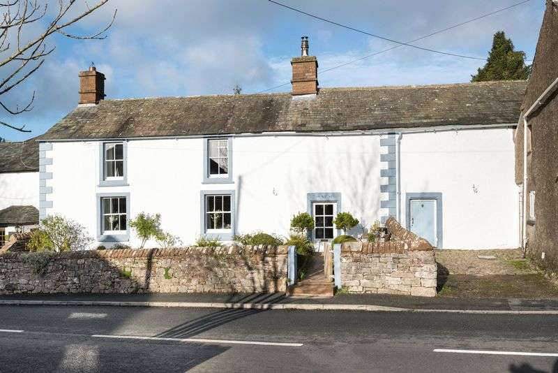 4 Bedrooms House for sale in Yew Tree House, Tirril, Penrith
