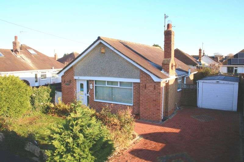 2 Bedrooms Detached Bungalow for sale in Glyn Avenue, Rhuddlan
