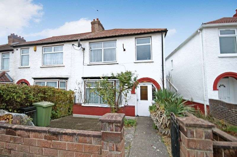 3 Bedrooms Terraced House for sale in Windmill Lane, Greenford