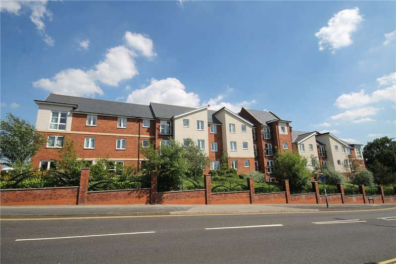 2 Bedrooms Flat for sale in Cestrian Court, Newcastle Road, Chester Le Street, DH3