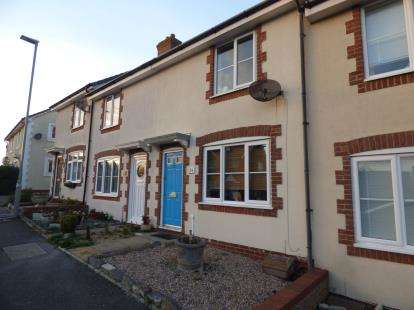 2 Bedrooms Terraced House for sale in Chickerell, Weymouth, Dorset