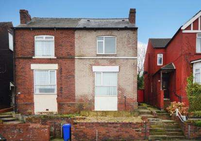 3 Bedrooms Semi Detached House for sale in Newman Road, Wincobank, Sheffield