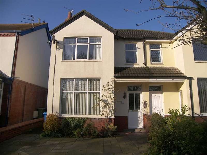 3 Bedrooms Property for sale in Lime Grove, Lytham St Annes, Lancashire