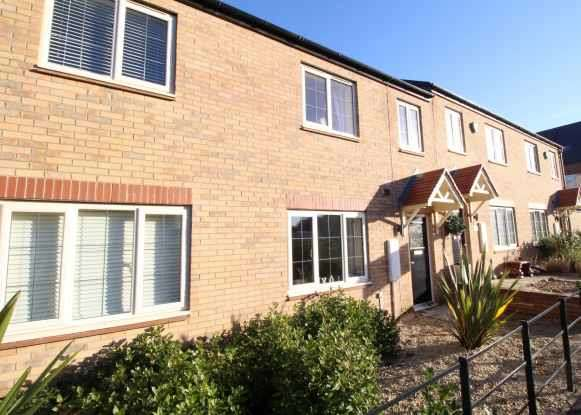 3 Bedrooms Terraced House for sale in Viscount Close, Newcastle Upon Tyne, Tyne And Wear, NE27 0FP