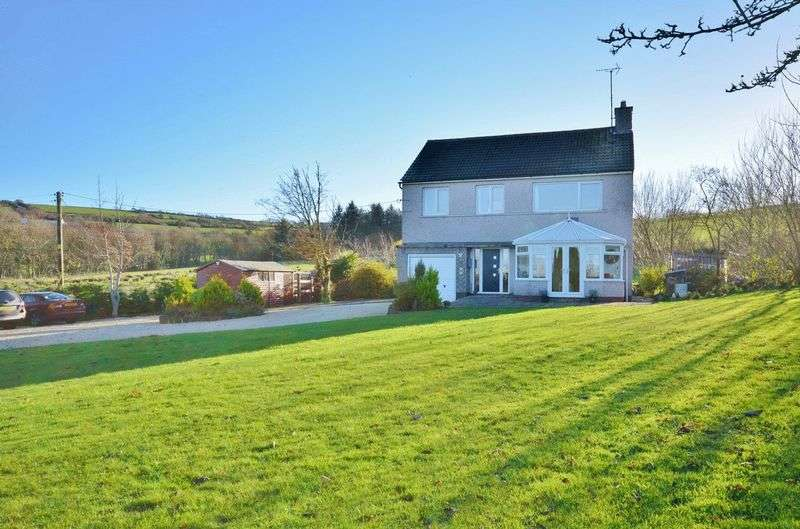 4 Bedrooms Detached House for sale in Low Moresby, Whitehaven