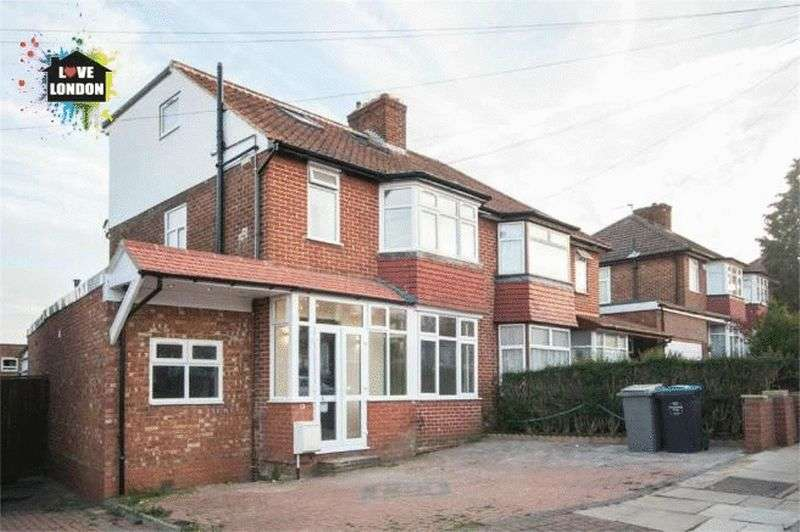 5 Bedrooms Terraced House for sale in 5 Bedroom House