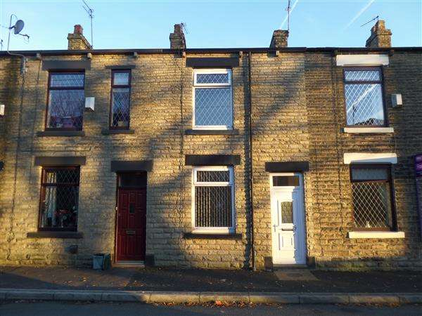 2 Bedrooms Terraced House for sale in Union Street, Oldham