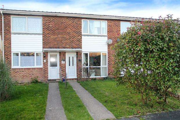 3 Bedrooms Terraced House for sale in Timberleys, Littlehampton, BN17