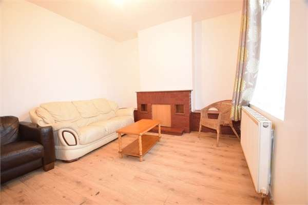 2 Bedrooms End Of Terrace House for sale in Hayes Street, WEST BROMWICH, West Midlands