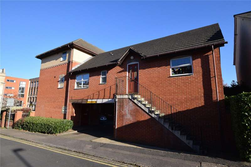 2 Bedrooms Apartment Flat for sale in Edward Place, 240 Kings Road, Reading, Berkshire, RG1