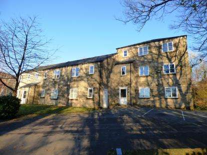 1 Bedroom Flat for sale in Pike Close, Hayfield, High Peak, Derbyshire