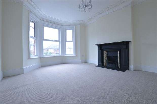 1 Bedroom Flat for sale in Edmund Road, HASTINGS, East Sussex, TN35 5LE