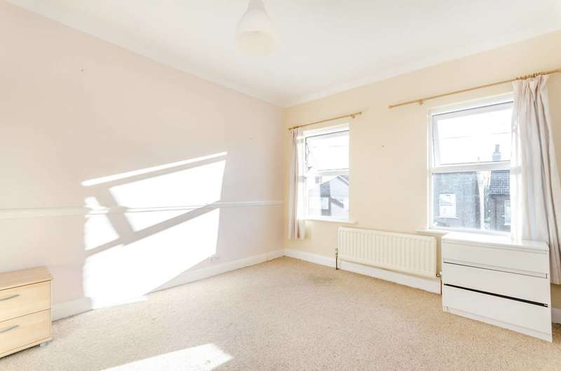 4 Bedrooms House for sale in Apsley Road, South Norwood, SE25