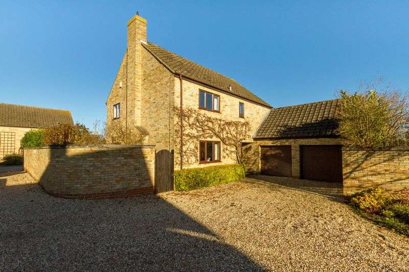 4 Bedrooms Detached House for sale in Beam Paddock, Bampton