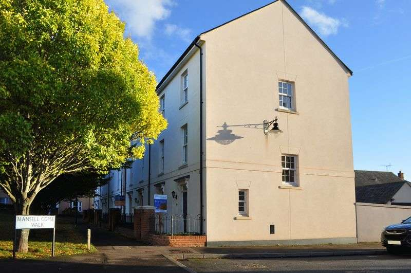 4 Bedrooms House for sale in Mansell Copse Walk, Wyvern Park, St Leonards