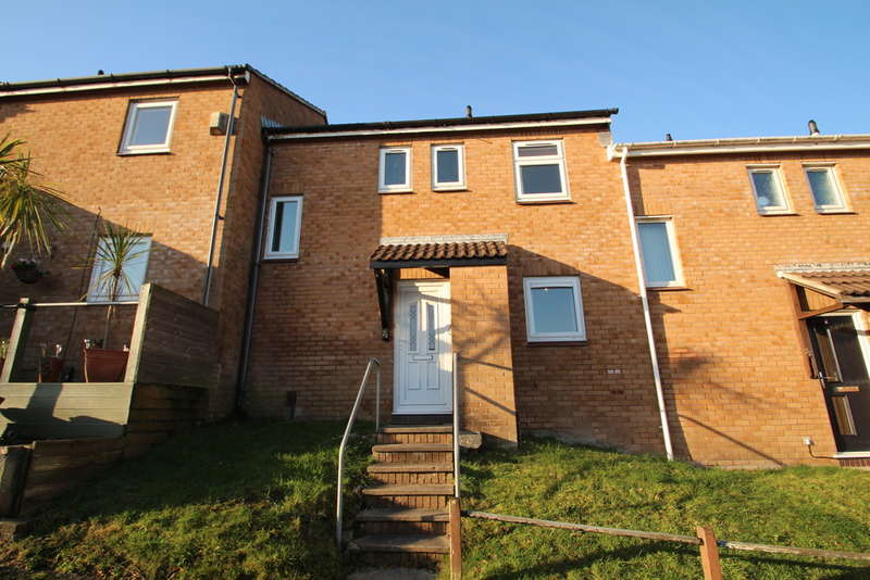 3 Bedrooms House for sale in Deer Park, Plymouth