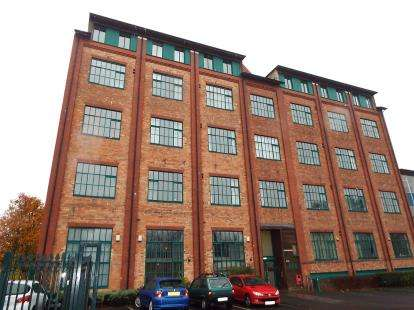 1 Bedroom Flat for sale in Moseley Road, Birmingham, West Midlands