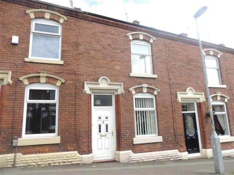 2 Bedrooms Property for sale in Arundel Street, Ashton-under-lyne, Lancashire, OL6
