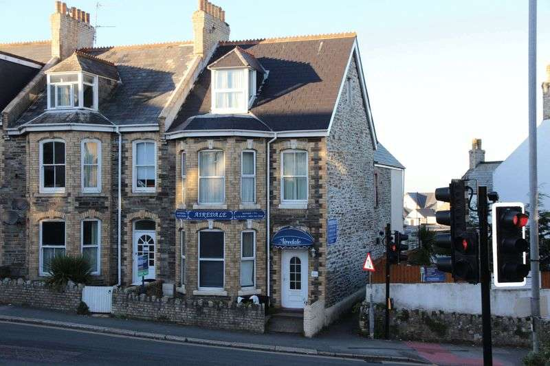 9 Bedrooms House for sale in Mount Wise, Newquay