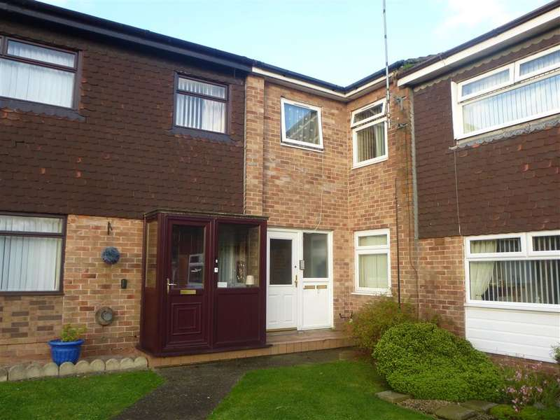2 Bedrooms Apartment Flat for rent in Cherry Tree Road, WIRRAL, CH46