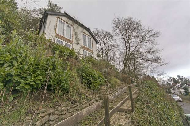 3 Bedrooms Detached House for sale in Cunnery Road, Church Stretton, Shropshire