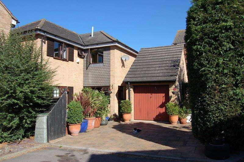 4 Bedrooms Detached House for sale in Birch Green, Wickford