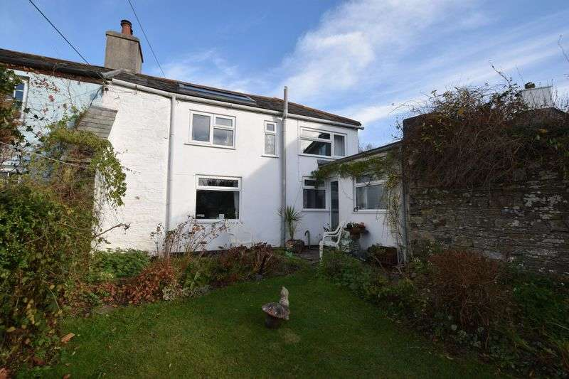 2 Bedrooms Cottage House for sale in St Dominick