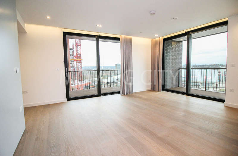 1 Bedroom Flat for sale in The Plimsol Building, Handyside Street, Kings Cross