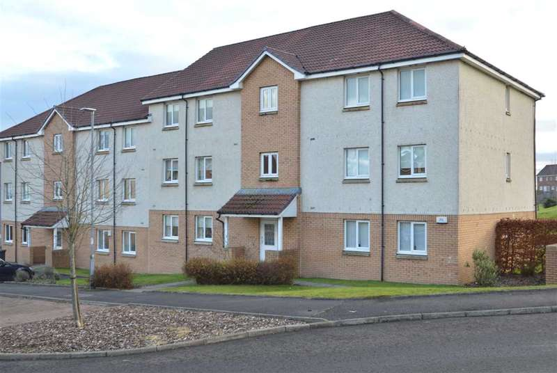 2 Bedrooms Apartment Flat for sale in Redwood Lane, Hamilton