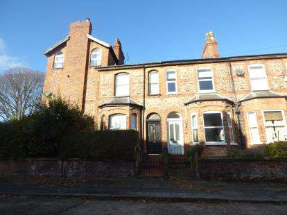 2 Bedrooms End Of Terrace House for sale in Victoria Drive, Sale, Trafford, Greater Manchester