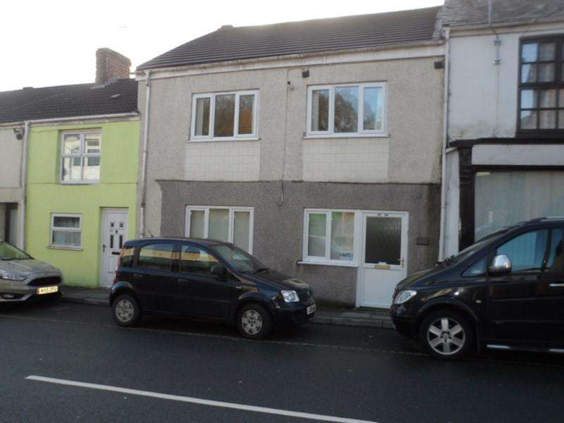 Commercial Property for sale in Commercial Street, Ystalyfera, Swansea
