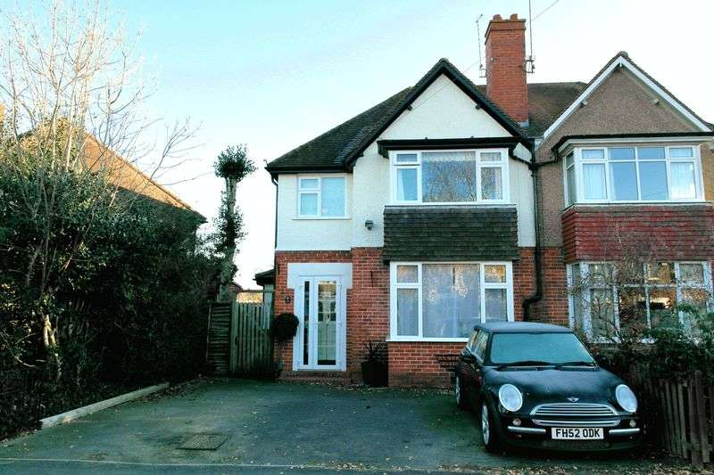 4 Bedrooms Property for sale in Tamarisk Avenue, Reading