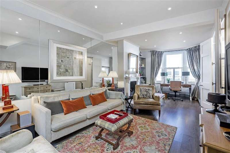 4 Bedrooms Property for sale in Querrin Street, London, SW6