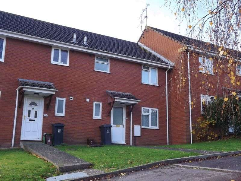 1 Bedroom Flat for sale in Summerhouse View, Yeovil