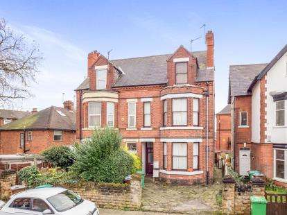 3 Bedrooms Semi Detached House for sale in Mayo Road, Carrington, Nottinghamshire