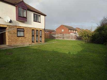 1 Bedroom Flat for sale in Bridgwater, Somerset