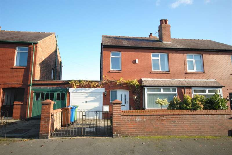 3 Bedrooms Property for sale in Hodges Street, Wigan