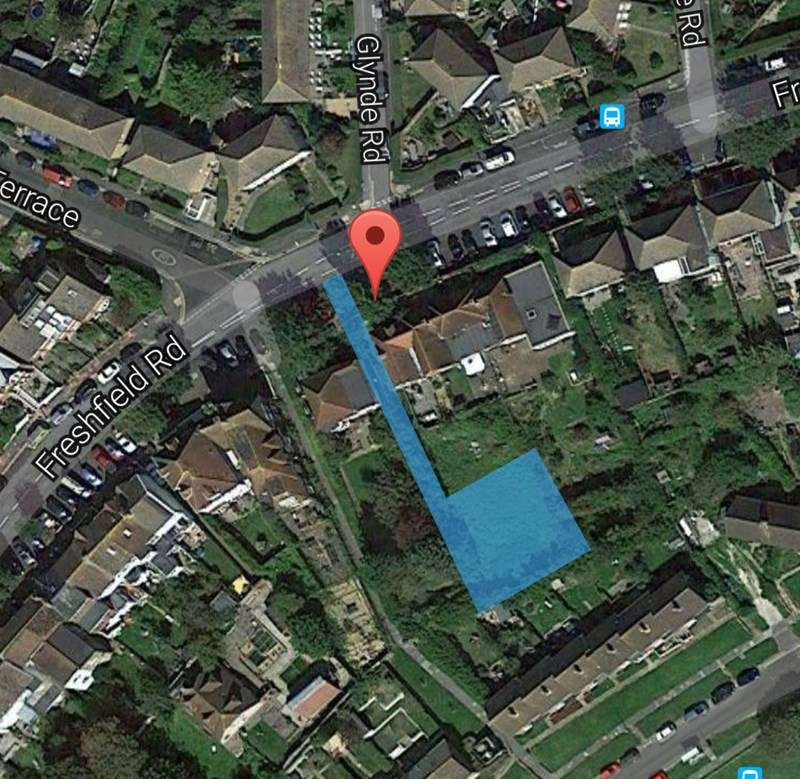 Land Commercial for sale in Freshfield Road, Brighton