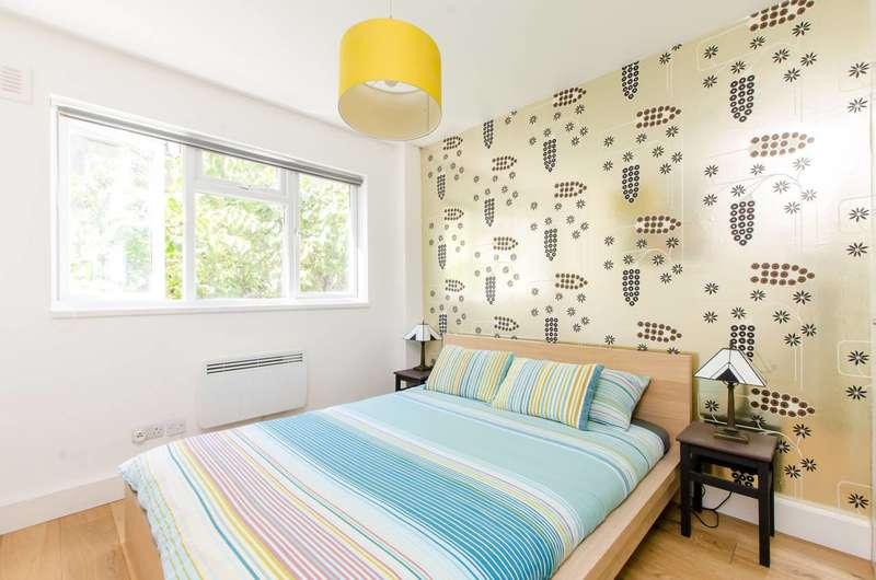 2 Bedrooms Flat for sale in Turner Street, Whitechapel, E1