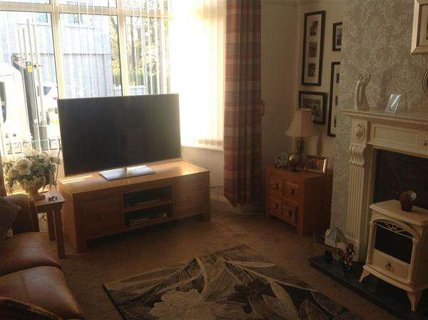 3 Bedrooms Semi Detached House for sale in Briardale Road, Allerton, Liverpool