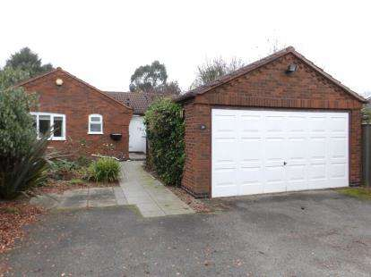 3 Bedrooms Bungalow for sale in Melton Road, Tollerton, Nottingham