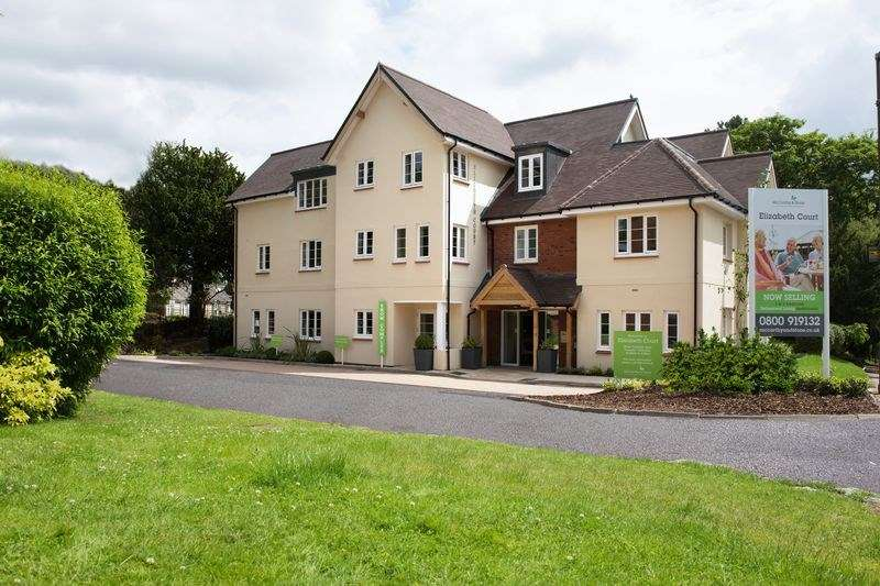 2 Bedrooms Retirement Property for sale in Oak Tree Lane, Bournville, Birmingham