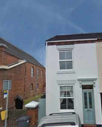 2 Bedrooms Property for sale in High Street, Stoke-On-Trent, Staffordshire, ST7 8PB