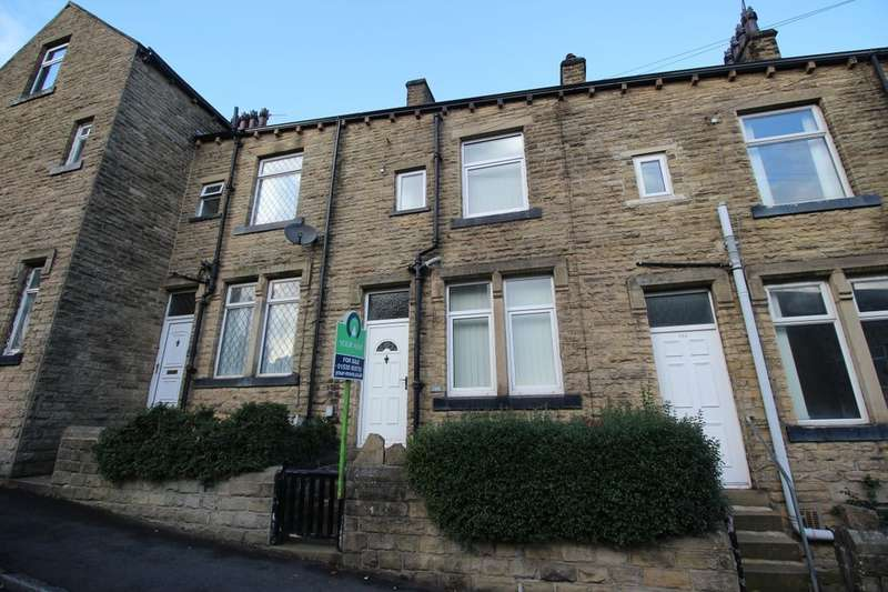 3 Bedrooms Property for sale in Devonshire Street, Keighley, BD21