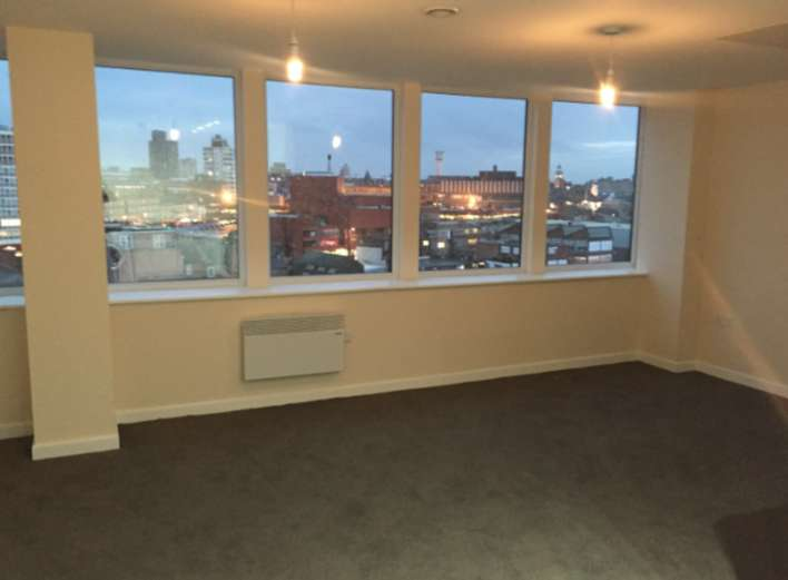 Apartment Flat for sale in Mansfield Street, Leicster