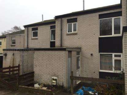 3 Bedrooms Terraced House for sale in Awel Mor, Llanedeyrn, Cardiff, Caerdydd