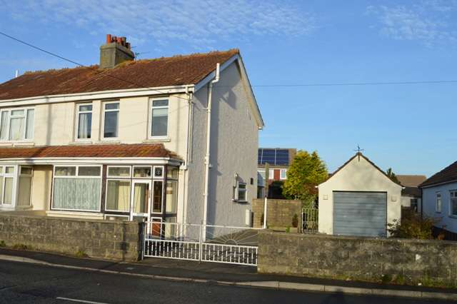 3 Bedrooms Semi Detached House for sale in High Street, Worle, Weston-Super-Mare