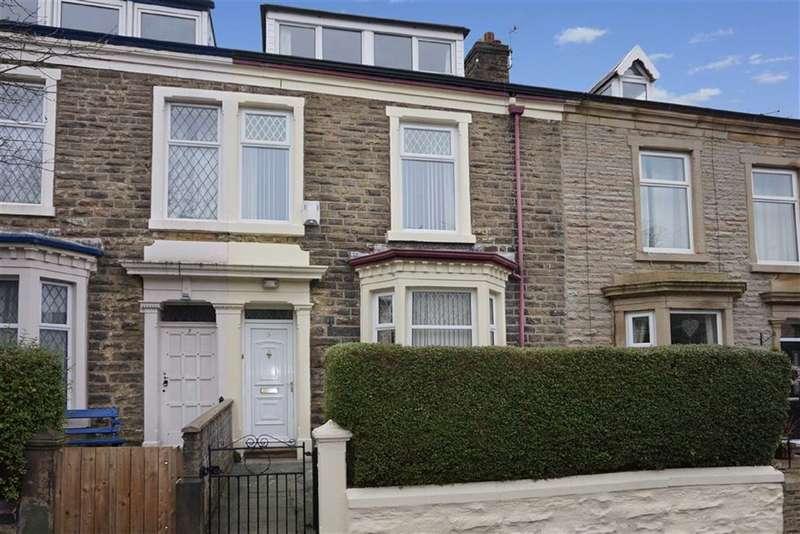 3 Bedrooms Property for sale in St Albans, Darwen, Lancashire