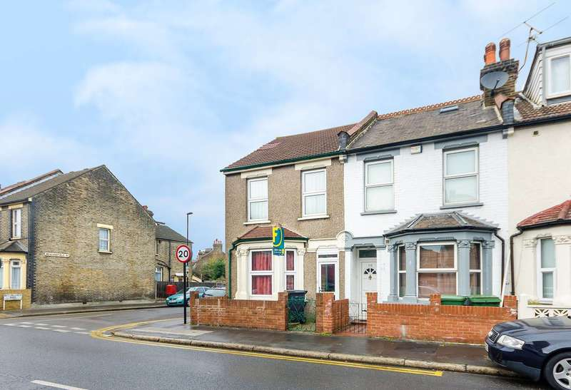 3 Bedrooms House for sale in Northcote Road, Croydon, CR0