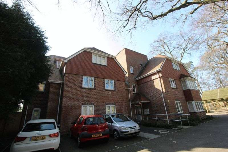 1 Bedroom Flat for sale in Bassett